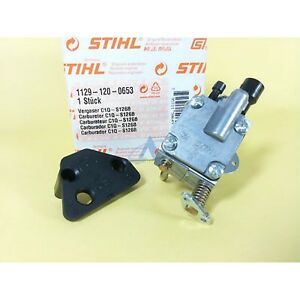 NEW  STIHL MS 200 T, &, MS 200, Carburetor C1Q-S126B 1129-120-0653 OEM