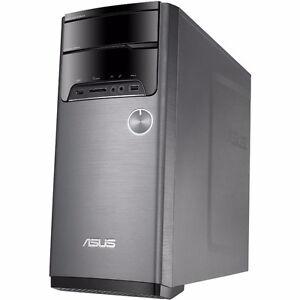 Desktop ASUS M32BF-US002T - A series A8-5500 3.2 GHz - 4 GB-1TB