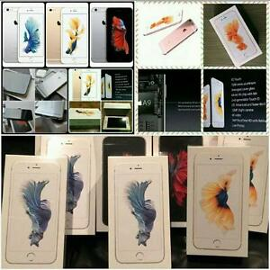 Brand New Apple iPhones SE/6/6S/6S+Plus and iPads (Air2 and Pro 9.7) Unlocked/WIND/Mobilicity/Roger/Bell/Telus/Fido/Kood