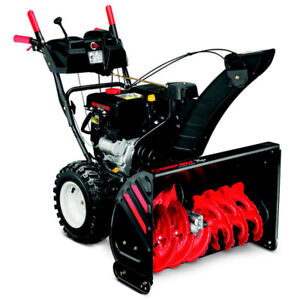 Troy-Bilt XP Storm 3090 XP 30-in Two-stage Gas Snow Blower Self-