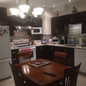 5 ½ LaSalle Duplex - new renovated - Close to all facilities