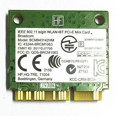 802.11bgn 1T1R Mini Card Wireless Adapter list of drivers