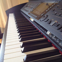 Piano Lessons in South End Guelph