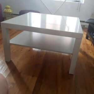 Table basse LACK Coffee table