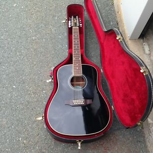 12 String Segovia Guitar for SALe