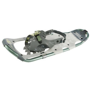 Tubbs Frontier 25 Snowshoes and Poles