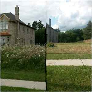 Weed Control • Overgrown Yards • City Notices • Brush Cutting