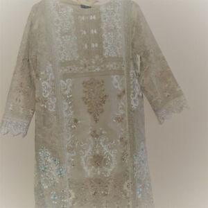 Agha Noor Dress