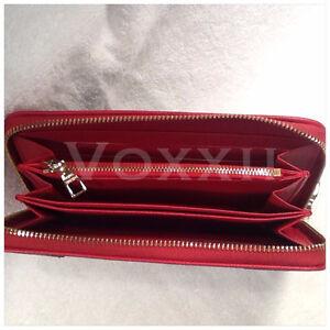 "Louis Vuitton Retiro ""like"" wallet red Regina Regina Area image 3"