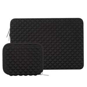 Mosiso Laptop Sleeve Compatible 13-13.3 Inch Macbook Air/Pro