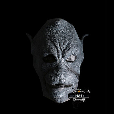 Scary Halloween Mask Latex Devil Monster Cosplay Mask Masquerade Party Favors  - Halloween Scary Monsters