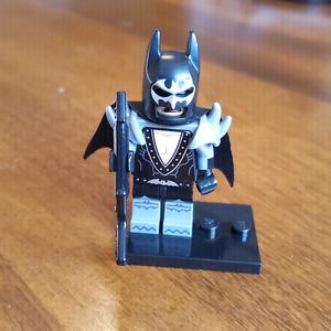 Batman LEGO Movie Minifigures