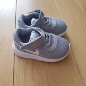 Nike infant 4.5 trainers
