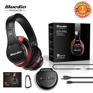 bluedio ufo casque bluetooth couteur haut de gamme avec. Black Bedroom Furniture Sets. Home Design Ideas