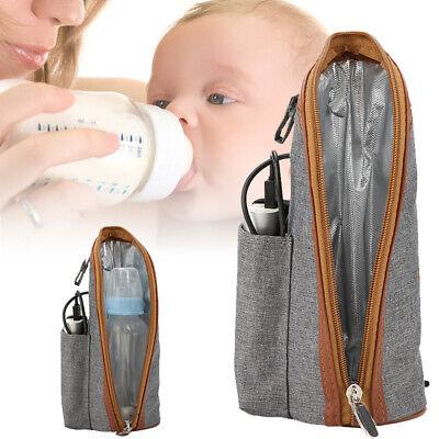 Tragbarer USB Flaschenwärmer Babynahrung Auto Babykostwärmer Flaschen Isolierung - Flaschenwärmer
