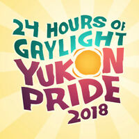Yukon Pride: 24 Hours of Gaylight