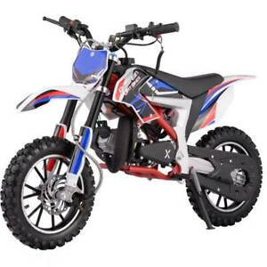 ASSASSIN 49CC 2STROKE AUTO KIDS POCKET MINI DIRT BIKE OFF ROAD PEE WEE Taren Point Sutherland Area Preview