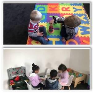 LifeBuds family day care