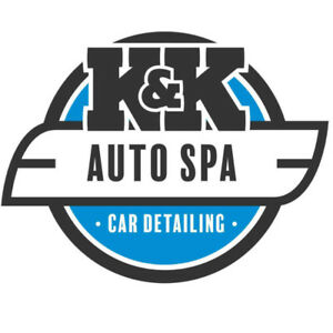K&K AUTO SPA - Car detailing/Nettoyage automobile *FULL SHAMPOO*
