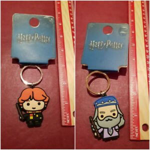Harry Potter KeyRing~ New