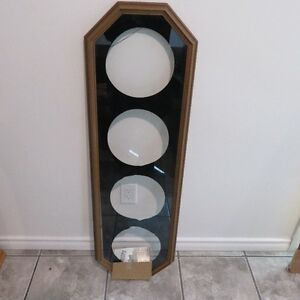 PLATE OR PICTURE DISPLAY FRAMES