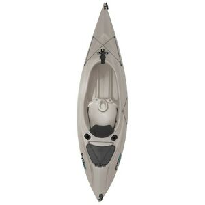 Lifetime Payette 116 1-Person Angler Kayak, New