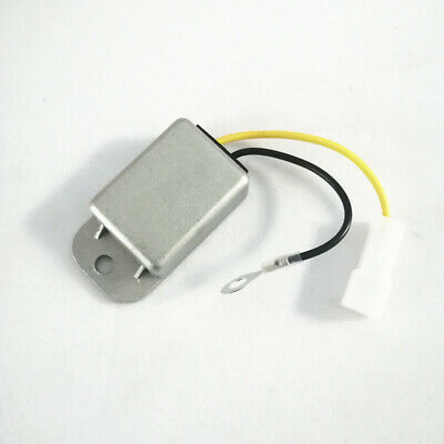 Motorcycle Electric 6V Voltage Regulator Rectifier For Simson