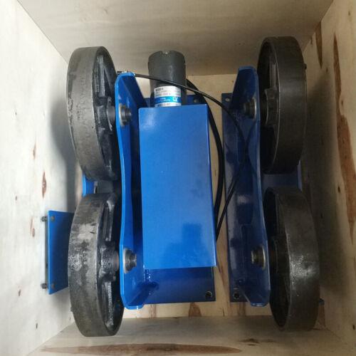 2000Lb Tank Turning Rolls Welding Support Positioner Roller Welder Rotator 110V