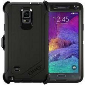 ÉTUI NOTE 3, NOTE 4, NOTE 5, NOTE 8, NOTE 9 OTTERBOX DEFENDE8