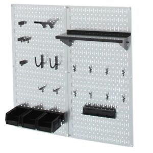 Looking for pegboard accessories!