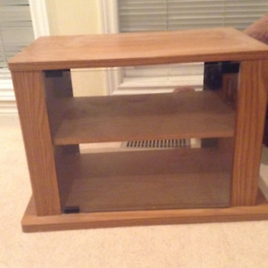 Entertainment Unit - small
