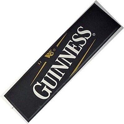 Guinness Large Bar Wetstop Runner 900mm x 240mm (pp)
