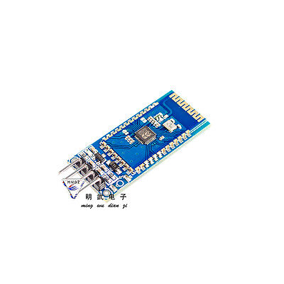 Spp-c Wireless Bluetooth To Serial Adapter Converter Module Replacement Hc-0506