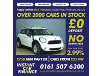 Mini Mini Countryman 1.6 ( 98bhp ) 2015