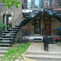 Close to all universities (McGill, UQAM...) All incl + Wifi
