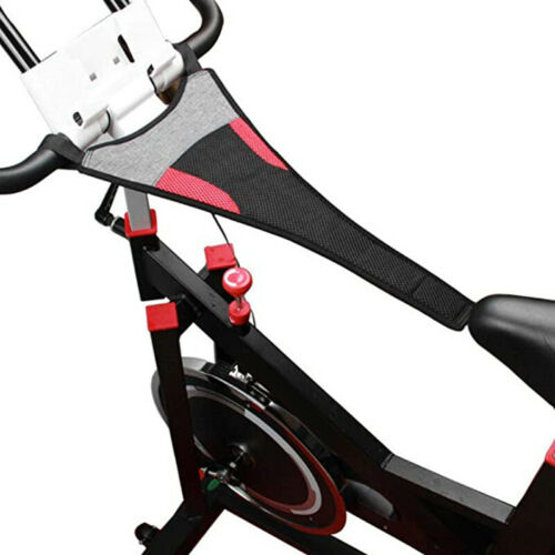 Outdoor Bicycle Bike Frame Guard Strap Catcher Trainer Turbo