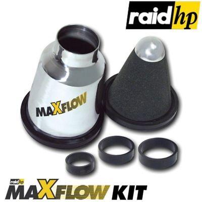 raid hp MAXFLOW universal - für Opel - mit Zulassung - Sportluftfilter