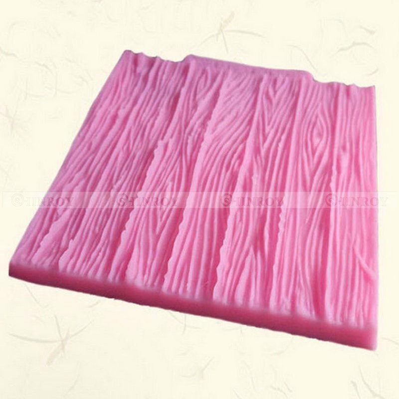 DIY Tree Lace Vein Fondant Cake Silicone Mould Easy Decorating Sugar Baking Mold