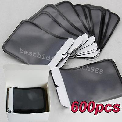 600pcs Size 2 Barrier Envelopes For Phosphor Plate Dental Digital X-ray Sensor