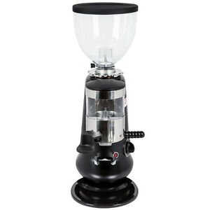 Cecilware HC-600 Venezia II Espresso Grinder - 120V Kitchener / Waterloo Kitchener Area image 2
