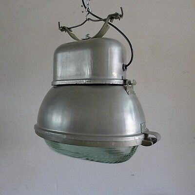 Industrielampe.Fabriklampe. Industrial Lamp Light.Loft Design.