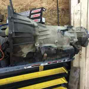 4L60 auto transmission 99- 06 Chevy gmc