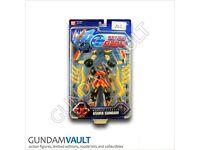 NEW MSIA MS-09 Dom Second Version Gundam Action Figure Bandai US Seller MIA