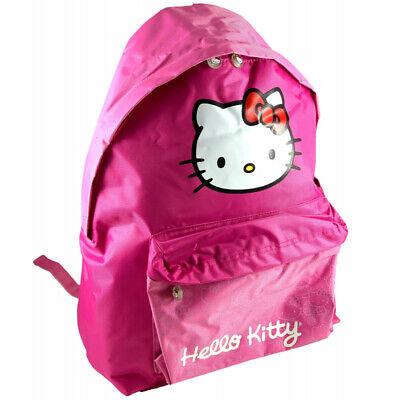 Pink von Sarino für Schule und Freizeit (Rucksäcke Von Hello Kitty)
