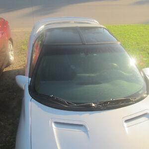 1997 Chevrolet Camaro sport Coupe (2 door)