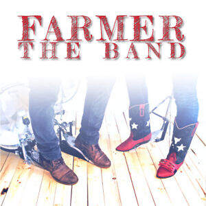 LIVE MUSIC! - Farmer The Band at Mahtay Cafe, May 20th