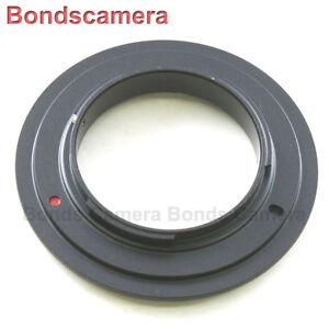 Reverse Ring For Nikon J