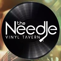 The Needle Vinyl Tavern needs Experienced Cooks
