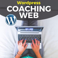 COACHING WEB WORDPRESS