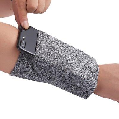 Armband Gym Belt Case Stretch Arm Band Sport Cell Phone Cover Run Holder Bag